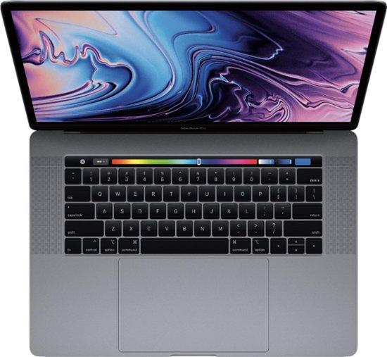 Apple - MacBook Pro 15 4