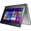 Lenovo - Geek Squad Certified Refurbished 2-in-1 11.6