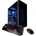 iBUYPOWER - Gaming Desktop - Intel Core i7 - 16GB Memory - NVIDIA GeForce GTX 1650 - 1TB Solid State Drive - Black