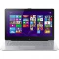Sony - Refurbished - VAIO Flip Ultrabook/Tablet - 14