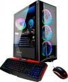 iBUYPOWER - Gaming Desktop - Intel Core i7-9700F - 16GB Memory - NVIDIA GeForce GTX 1660 SUPER - 1TB HDD + 480GB SSD - Black