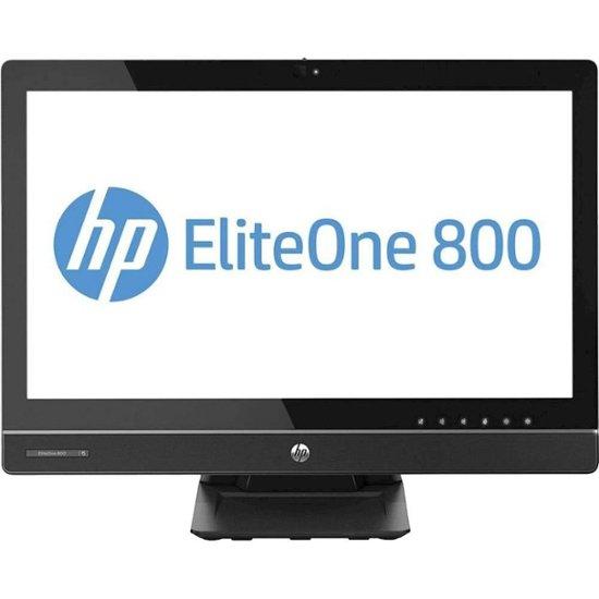 HP - Refurbished EliteOne 23