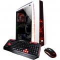iBUYPOWER - Desktop - AMD FX 6300 - 8GB Memory - NVIDIA GeForce GTX 1050 Ti - 1TB Hard Drive - White-6163330