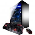 iBUYPOWER - ARC Desktop - AMD FX-Series - 8GB Memory - 120GB Solid State Drive - Black